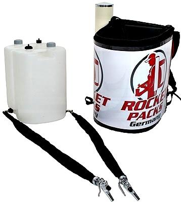 Beer Backpack Combi 2x 15 Liter Mixed Beverages And Beer